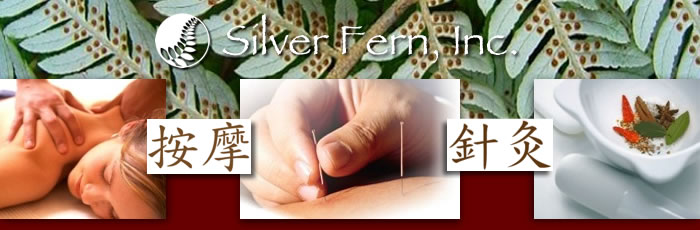 SilverFern Clinic Massage Acupuncture Herbs